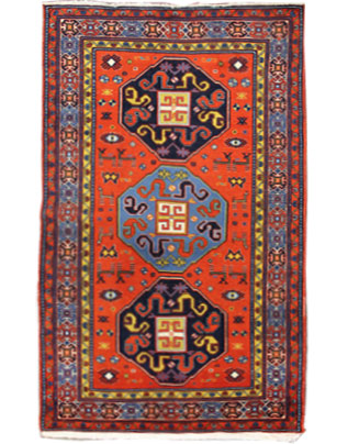 Antique Rugs Bellevue Seattle Wa Andonian Rugs