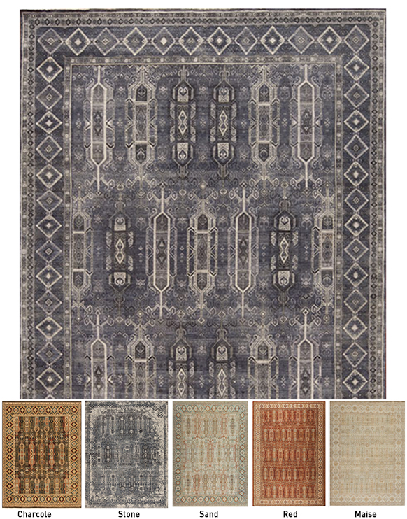 Traditional Rugs Andonian Rugs Seattle Amp Bellevue