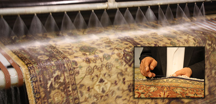 Rug Cleaning Service: The Best Way to Protect Oriental Rugs