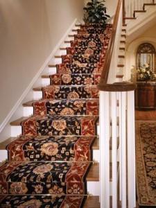 Stair Runner Basics