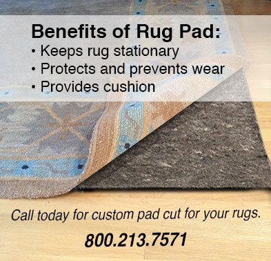 Seattle and Bellevue Rug Store