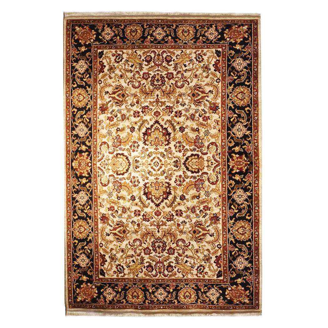 indoor pattern outdoor i area coastal polypropylene jaipur green and colada o pina orange rug